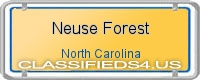 Neuse Forest board